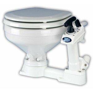 Jabsco Twist Lock Comfort - ruční toaleta