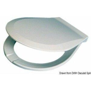 Osculati Soft Close náhradní sedátko pro toalety Compact