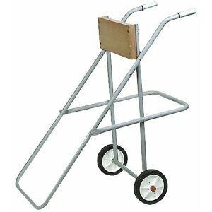Osculati Přepravní vozík závěsného motoru do 25 HP