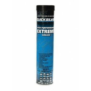 Quicksilver High Performance Extreme Grease 14OZ