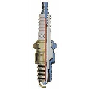 NGK 6376 LFR5A-11 V-Power zapalovací svíčka