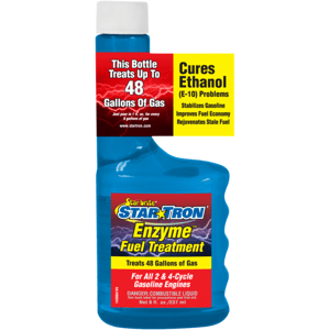 Startron Enzyme Fuel Treatment - Concentrated Gas Formula 237ml
