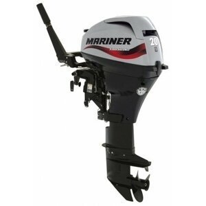 Mariner F20 ML-Long Shaft
