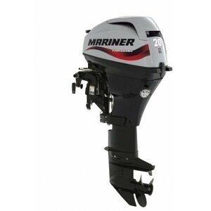 Mariner F20 ELT