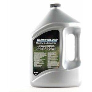 Quicksilver Oil Optimax/Dfi 4 L