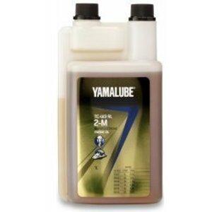 Yamalube 2M TCW3-RL 1L