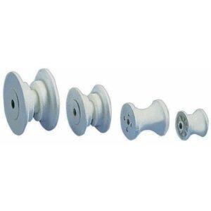 Osculati Nylon spare pulley 88 mm