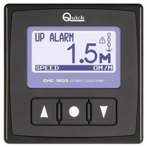 Quick Chain counter CHC1203