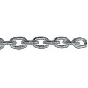 Lofrans Galvanizovaná řetěz ISO4565 kalibrovaná 12mm