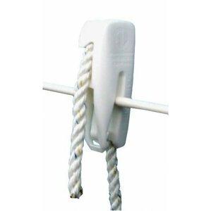 Osculati Fend Fix zásek pro fendrové lana 6 / 8mm