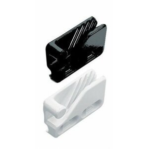 Clamcleat Fender Cleat CL 234 6-12 mm White