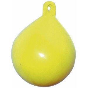 Majoni Nafukovací značkovací bóje žlutá 21cm