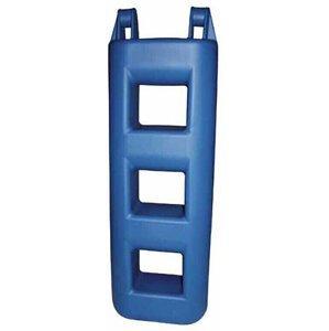 Talamex Fendr žebřík 3 modrý