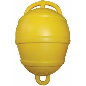 Nuova Rade Kotevní bóje pevný plast žlutá