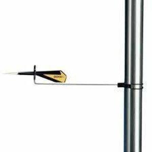 Davis Black Max - indikátor směru větru