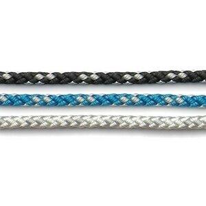FSE Robline 8-Plaited Dinghy 5mm modré