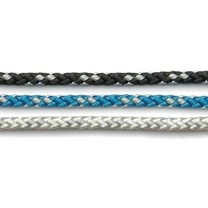 FSE Robline 8-Plaited Dinghy 6mm modré