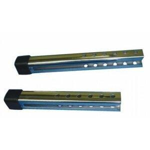 Lalizas Nerezový bezpečnostní zámek pro závěsné motory 280mm AISI316