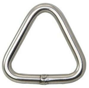 Seasure Trojúhelník nerez 8x50mm