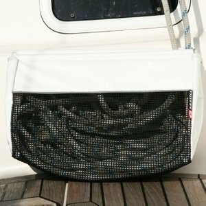G-nautics Sheet Stowbag- Wide - S