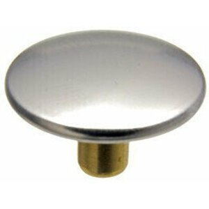 DOT Fasteners Durable Cap Nickel 6,4mm