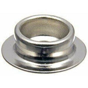 DOT Fasteners Durable Eyeled Stud Low Shelf Nickel