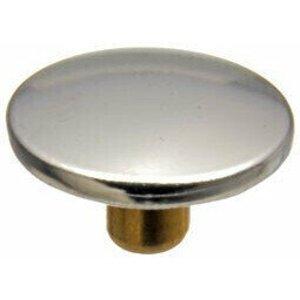 DOT Fasteners Durable Cap Nickel 7,9mm