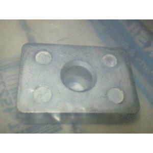 Quicksilver 97-875208 Anoda - hliník