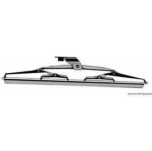 Osculati Nerezový stěrač - silikon 559mm