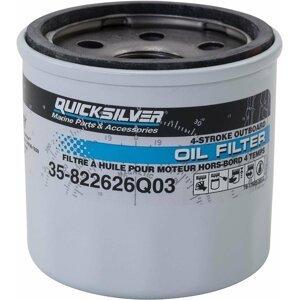 Quicksilver Olejový filtr 35-822626Q03