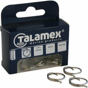 Talamex Zajišťovací kroužek 1,25 x 15mm