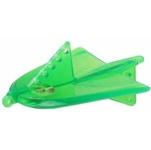 Lindemann Davis Fish Seeker Yellow-Green