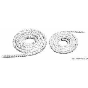 Osculati Startovací lano motoru 4 mm