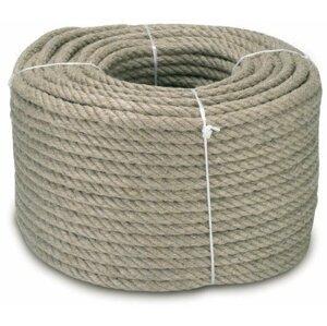 Lanex Klasické prírodní lano 10mm