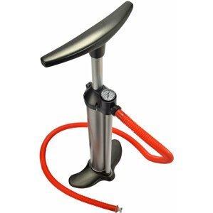 Bravo 110 ruční vzduchová pumpa šedá