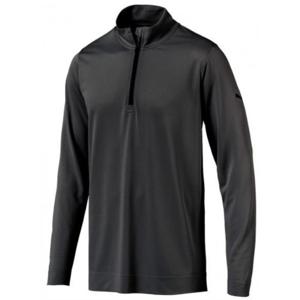 Puma Evoknit Essential 1/4 Zip Mens Sweater Puma Black S
