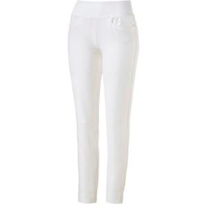 Puma PWRSHAPE Pull On Dámské Kalhoty Bright White M