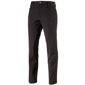 Puma Stretch Utility Dětské Kalhoty Black 30/32