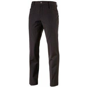 Puma Stretch Utility Dětské Kalhoty Black 36/34