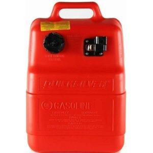 Quicksilver Benzínová nádrž 25L