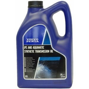 Volvo Penta IPS and Aquamatic Synthetic Transmission Oil 5L