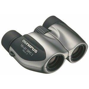 Olympus 10x21 DPC I  Silver
