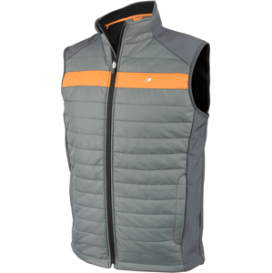 Benross Pro Shell Mens Vest Grey S