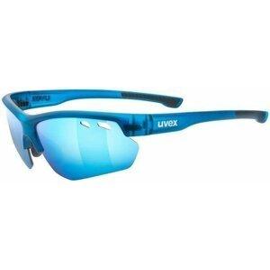 UVEX Sportstyle 115 Blue Mat
