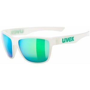 UVEX LGL 41 White