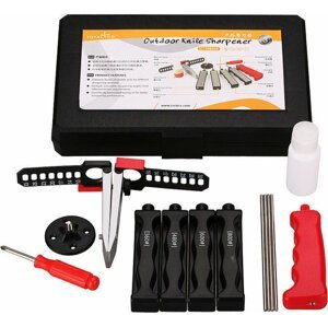 Taidea T0931D Fixed angle sharpening system