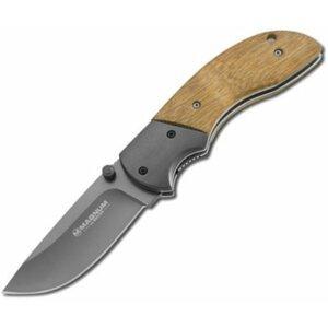 Magnum Pioneer Wood 01MB760