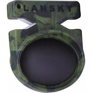 Lansky LCSTC-CG Quick Fix Pocket Sharpener Camo
