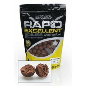 Mivardi Rapid Boilies Excellent - Carp Goulash (950 g / 20 mm)