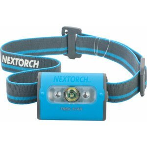 Nextorch Trek Star Sky Blue
